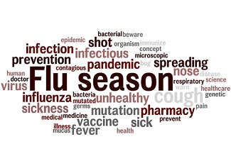 Early 2020 Flu Season Statistics and Other Influenza News