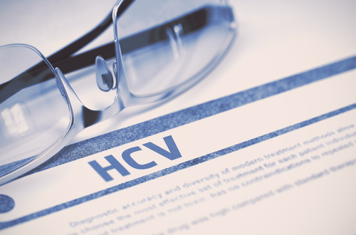 Interferon-Stimulated Gene Inhibits HCV Replication