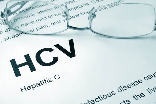 Hepatitis C Genotype 4 Combination Therapy Found to Be Safe and Effective