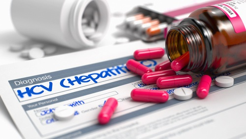 New Hepatitis C Treatment Option Available for Patients Who Failed DAA Therapy