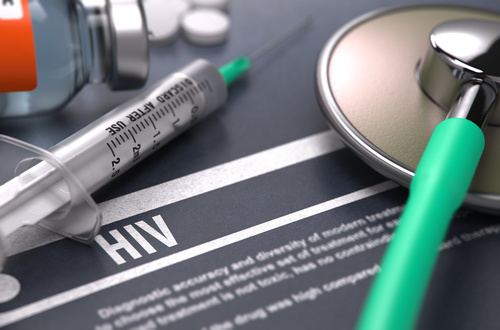 Janssen Submits NDA for Once-Daily, Single-Tablet Regimen to Treat HIV