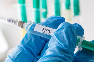 Evidence of Herd Immunity to Oral HPV Infection Among Unvaccinated Men