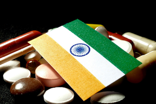 Unapproved Drug Combinations Complicate AMR Battle in India