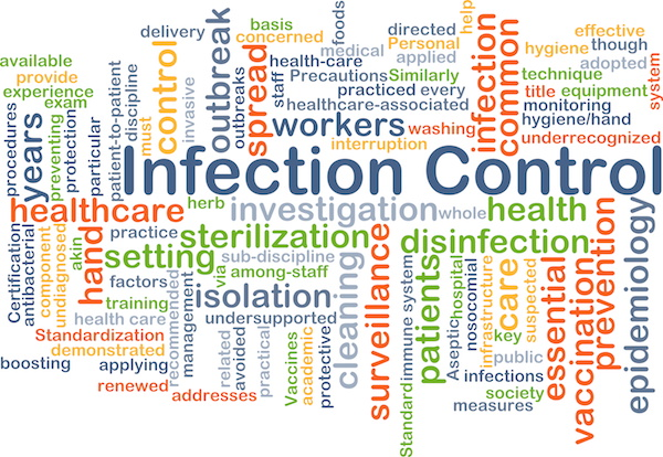 SHEA Releases New Guidance for Infectious Disease Outbreak Preparedness in Hospitals