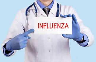 Influenza Exposure May Lead to Heightened Risk in Future Pandemics