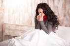 CDC Officials Note Slow Start to Flu Season