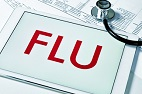 US Influenza Activity Reached New Seasonal High in Mid-February