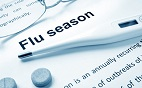 Influenza Update For 2016 Winter Holidays
