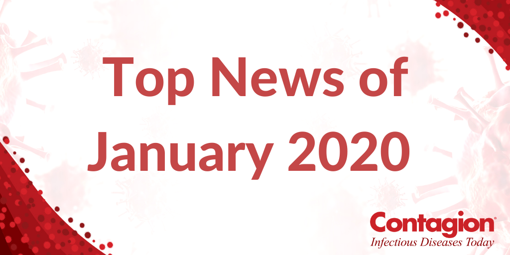 January 360: Trending Infectious Disease News of the Month