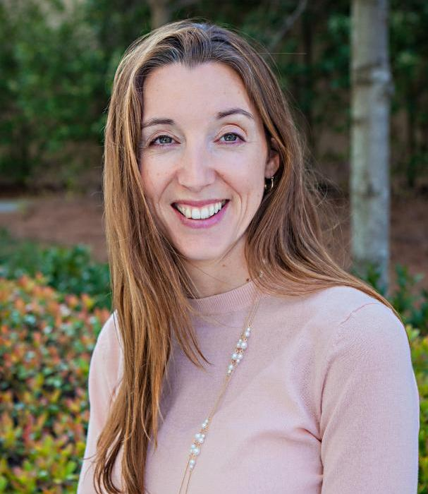 Jessica Sales, PhD