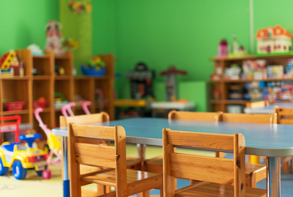 CDC Reports High Vaccination Coverage Among Children Entering Kindergarten