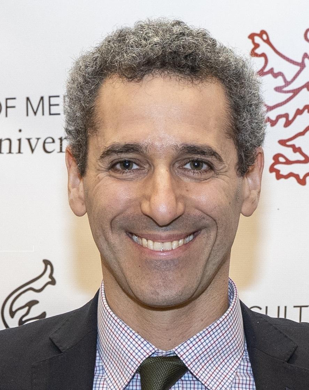 Douglas Krakower, MD