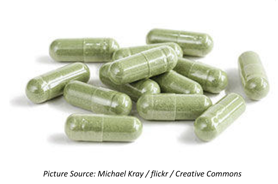 Case Count Rises to 132 in the Ongoing <i>Salmonella</i> Outbreak Linked to Kratom