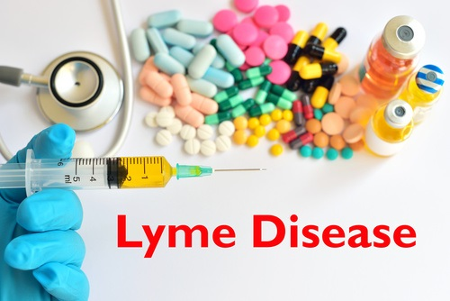 CDC Shares Risks Associated with Long-Term Antibiotic Therapy for Chronic Lyme Disease