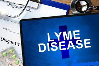 New Report Outlines Lyme Disease Management in the UK