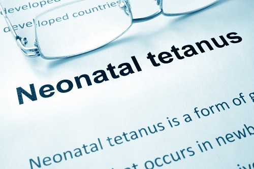 Maternal and Neonatal Tetanus Eliminated in the Region of the Americas