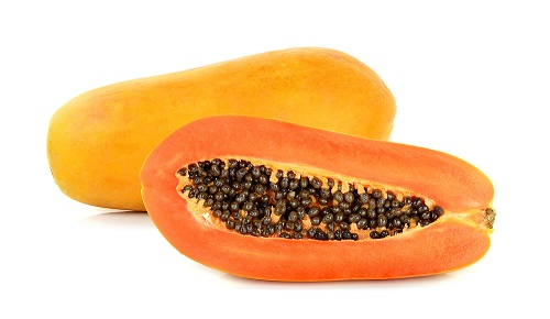 <i>Salmonella</i> Outbreak Linked with Maradol Papayas Infects Individuals in 12 States