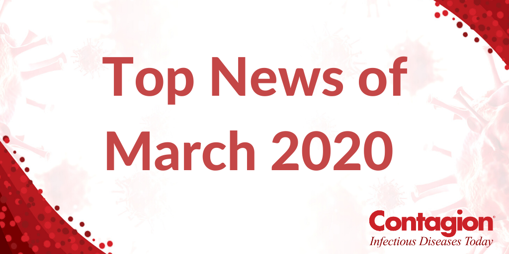 March 360: Trending Infectious Disease News of the Month