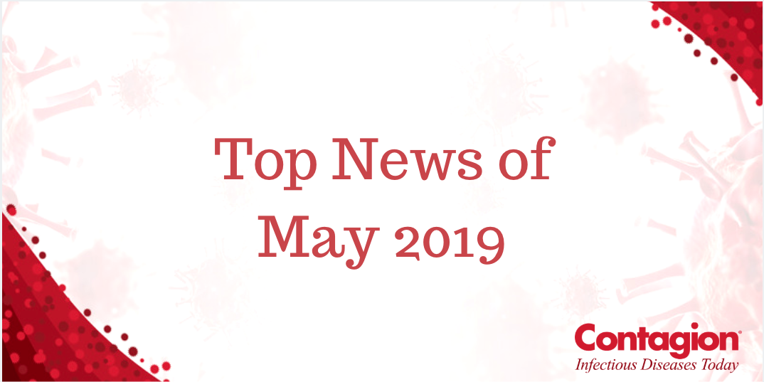 May 360: Trending Infectious Disease News of the Month