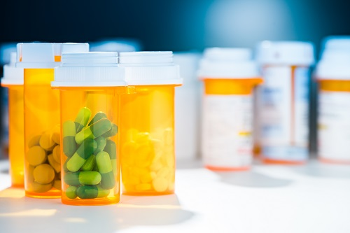 Home-Based Outpatient Parenteral Antimicrobial Therapy Associated with Poor Quality of Life