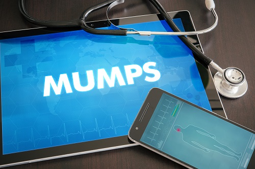 Mumps Outbreak Prompts Call for New Vaccinations