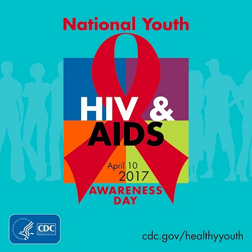 National Youth HIV/AIDS Awareness Day: Education is Key to Stopping HIV