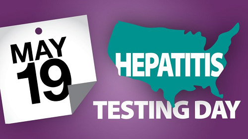 Hepatitis Testing Day: Increased Testing Can Save Lives
