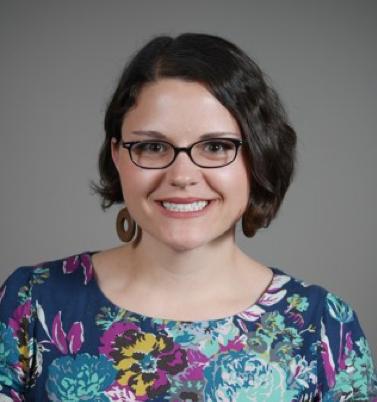 Danielle Naugle, PhD