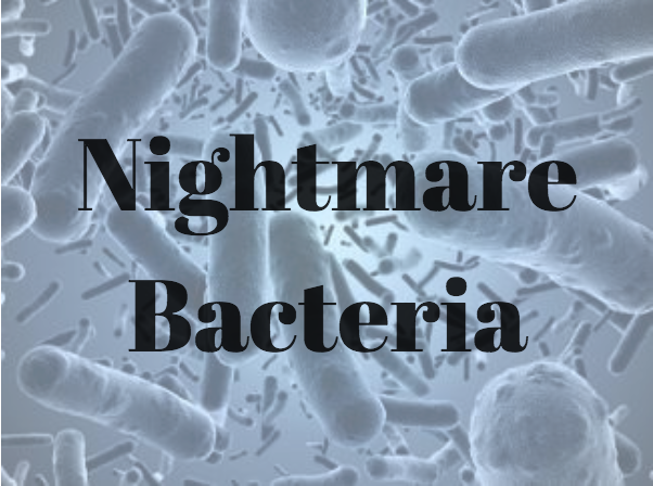 Aggressive Containment Combats Spread of Nightmare Bacteria