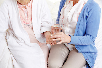 OASIS Intervention Reduces Days of Antibiotic Therapy in Nursing Homes