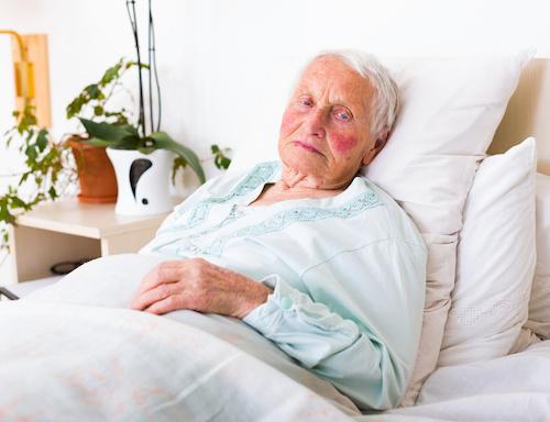 Examining Contact Precautions in Nursing Homes