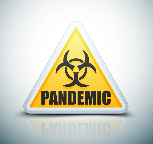 Where Will the Next Pandemic Threat Come From? Public Health Watch Report