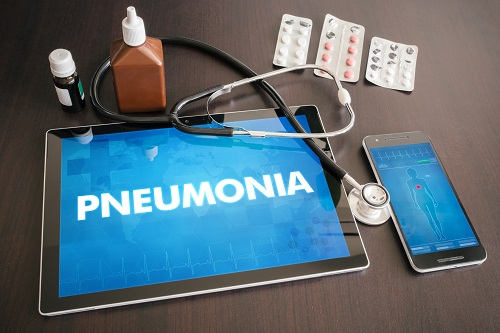 Checking for These 4 Symptoms May Help GPs More Accurately Diagnose Pneumonia