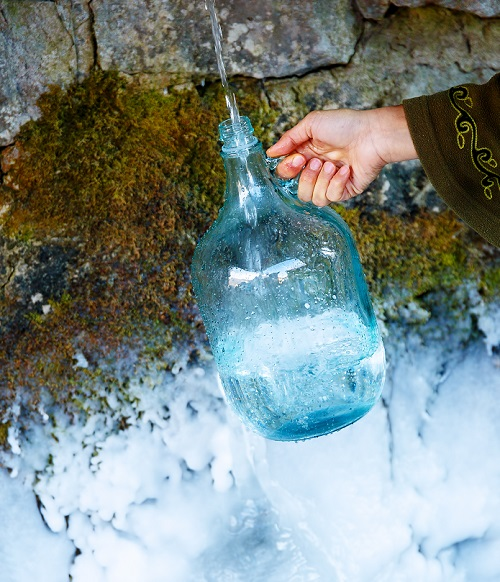 Raw Water Is the Latest Organic Fad—But Is It Safe?: Public Health Watch