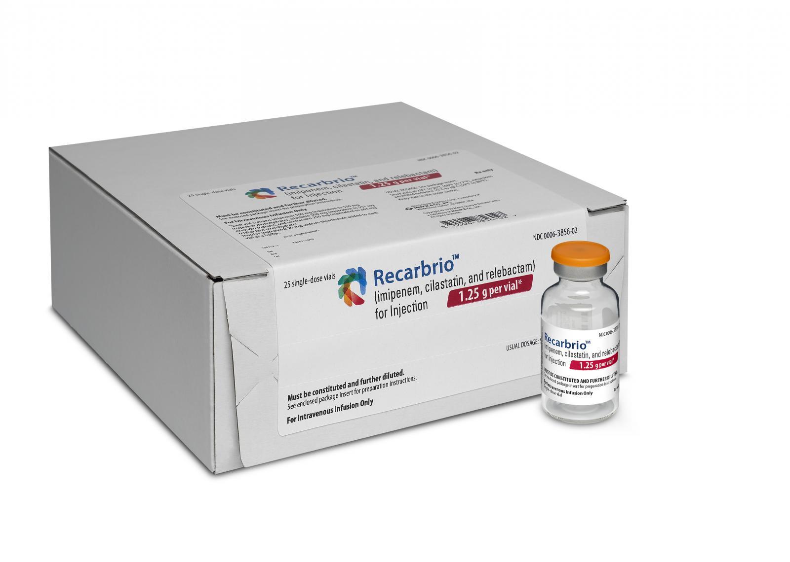 Imipenem-Cilastatin-Relebactam: Imipenem Is Rele Back Again