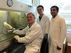 Rutgers & Columbia Researchers Discover New Strain of Multi-drug Resistant <em>E. coli</em>