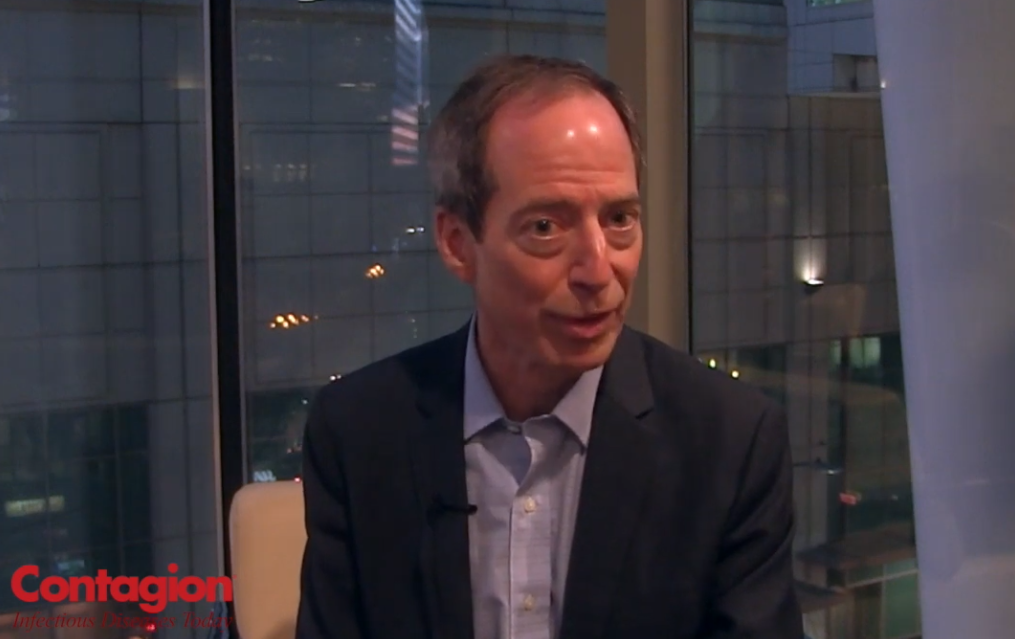 Paul Sax, MD, Reacts to Results of ATLAS & FLAIR Studies