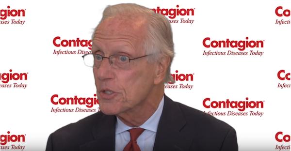 NFID Medical Director Dr. Schaffner Offers Insight Into 2017-2018 Flu Season