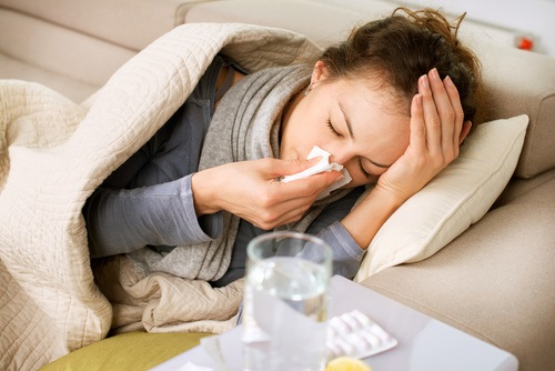 NIH & WHO Experts Warn of Severe Flu Season in the United States