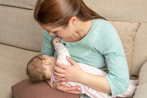 Sugars in Breast Milk Found to Have Antibacterial Properties