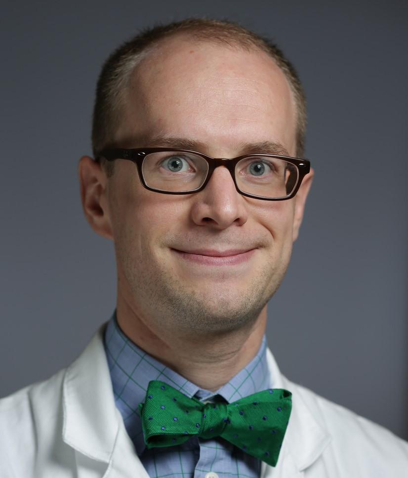 Nicholas Turner, MD