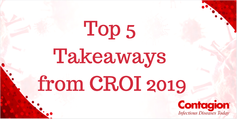 Top 5 Key Takeaways from CROI 2019