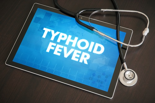 First Conjugate Vaccine for Typhoid Prequalified by WHO