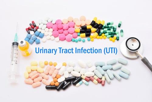 Comparing Nitrofurantoin and Fosfomycin in the Treatment of UTIs