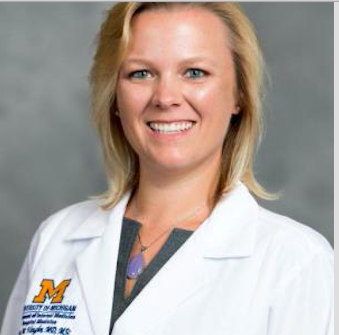 Valerie Vaughn, MD, MSc