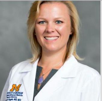 Valerie Vaughn, MD, MSc
