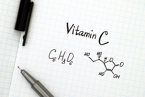 Vitamin C Aids Effectiveness of Drugs to Treat Tuberculosis