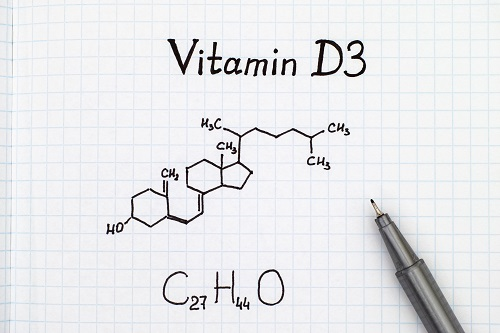 Vitamin D Found to Be Ineffective Against ART-Related Lipid and Metabolic Dysfunction