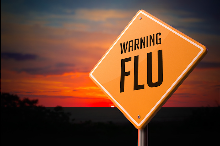 2017-2018 Flu Season Is A Wake-Up Call Says CDC Acting Director