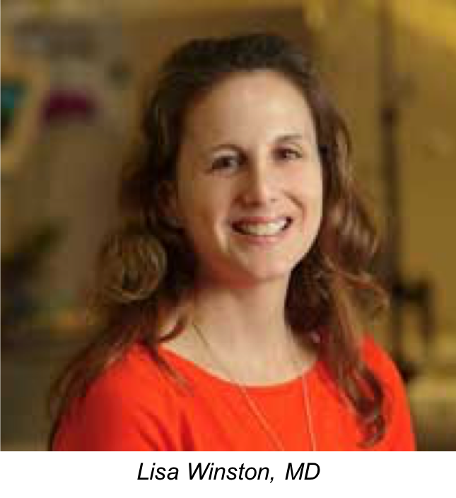 Lisa Winston, MD